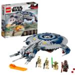 LEGO Star Wars Droid Gunship zum Schnäppchenpreis!