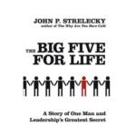 """Taschenbuch """"The Big Five For Live"""" um 20% günstiger"""