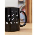 Coffeecup mit Friends-Quote jetzt supergünstig!