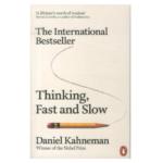 """Taschenbuch """"Thinking, Fast and Slow"""" um 20% billiger!"""