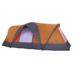 Festival Zelt für 4 Personen unter 90€!