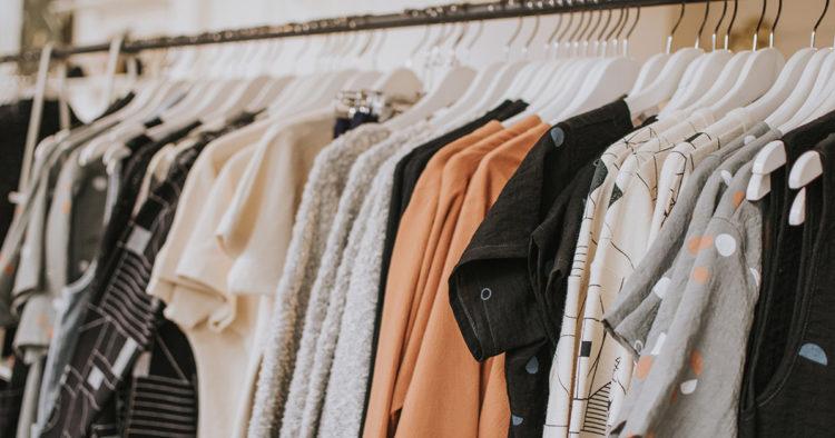 Kleidertauschbörsen