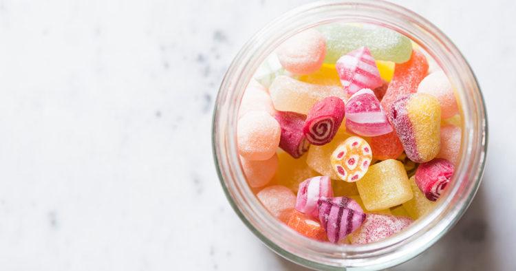 zuckerfreie Ernährung