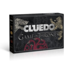 Cluedo Game of Thrones Collectors Edition um 15% günstiger!