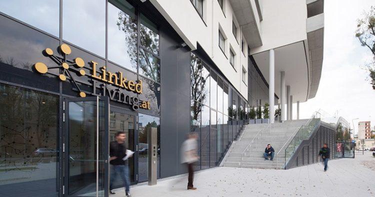 Linked Living: Leben, Wohnen, Studieren