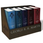 A Game of Thrones-Box in Aktion!