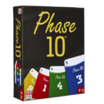 Kartenspiel Phase 10 in Aktion!