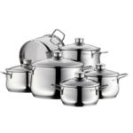 6-teiliges WMF Kochtopfset zum Bestpreis!