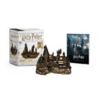 Harry Potter Hogwarts Castle and Sticker Book für unter 8€!