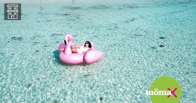 Jeder Wohnraum ein mömax-Traum: Unsere Must-Haves für einen unvergesslichen Sommer!
