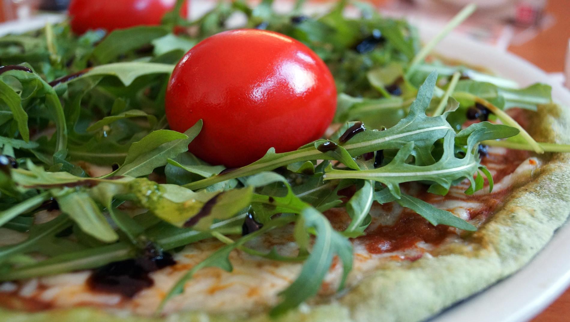 vegan restaurant linz italienisch