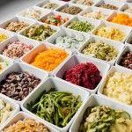 TOP10: Die beliebtesten veganen Restaurants in Graz