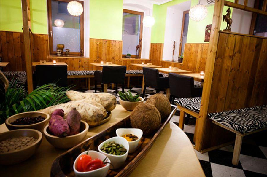Restaurants Linz
