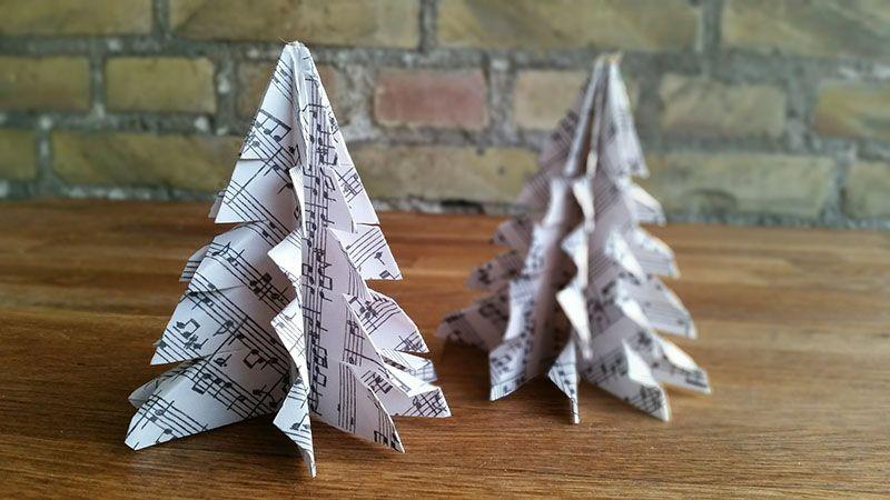 plastikfreies weihnachten