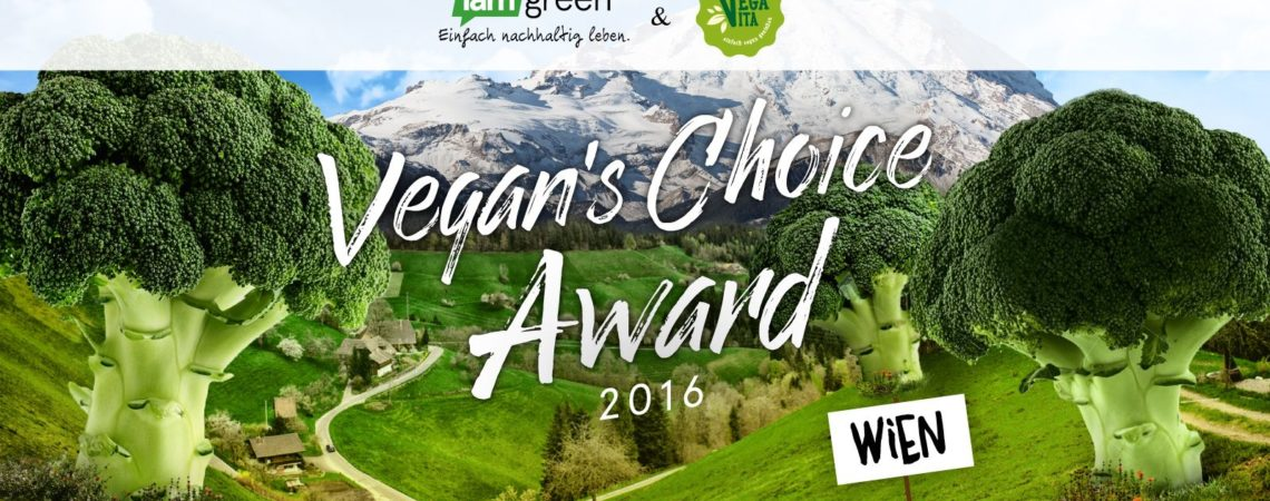 Top10: Die beliebtesten Restaurants mit veganem Angebot in Wien