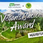 Top10: Die beliebtesten Restaurants mit veganem Angebot in Niederösterreich