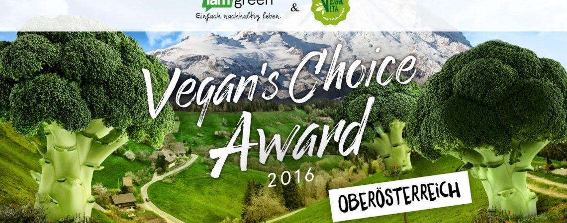 Top10: Die beliebtesten Restaurants mit veganem Angebot in Oberösterreich
