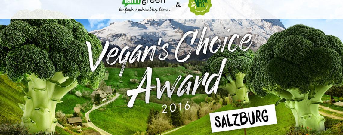 Restaurants mit veganem Angebot in Salzburg