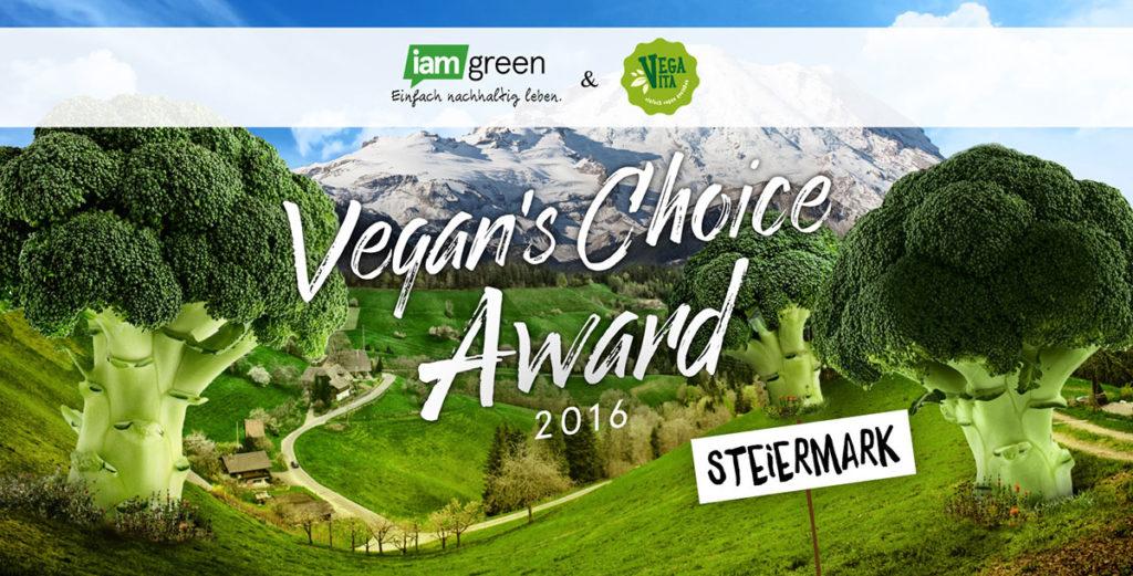 Restaurants mit veganem Angebot in der Steiermark