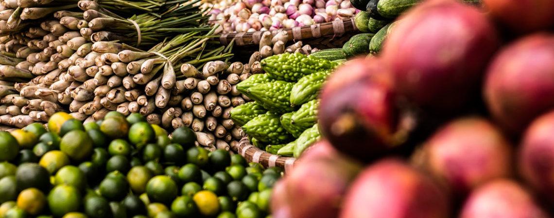Top5: Vegane Supermärkte in Wien