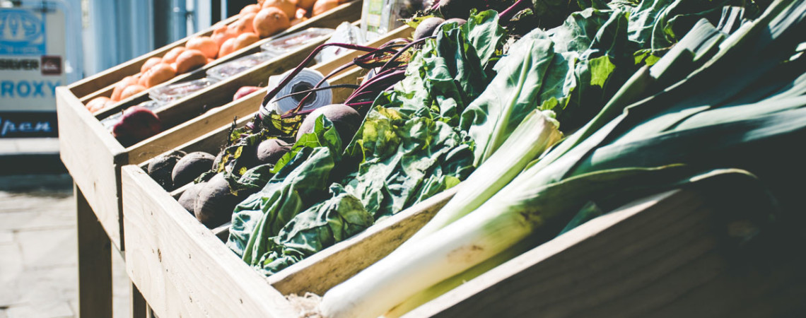 Ernährungstrend: Clean Eating
