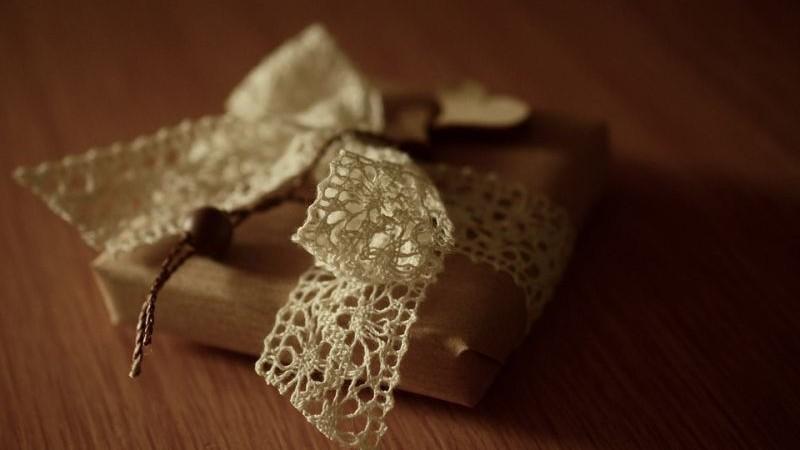 TOP 10: Geschenke für ein nachhaltiges Weihnachten