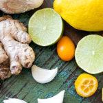 Natürliche Hausmittel zur Stärkung des Immunsystems