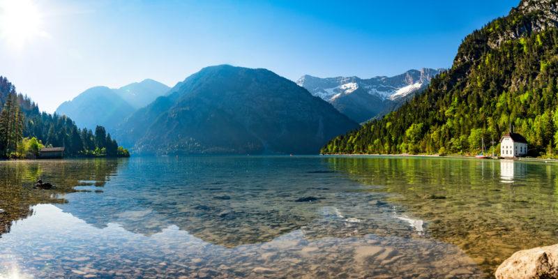 Umweltschutz in Österreich