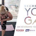 Secret Yoga 1st Edition – Über den Dächern Wiens