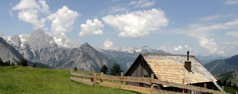wanderziele in Oberösterreich