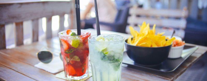 DIY Cocktails für deinen Sommer