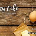 Du hast gewählt: Die TOP10 des Bake my Cake Awards 2016!
