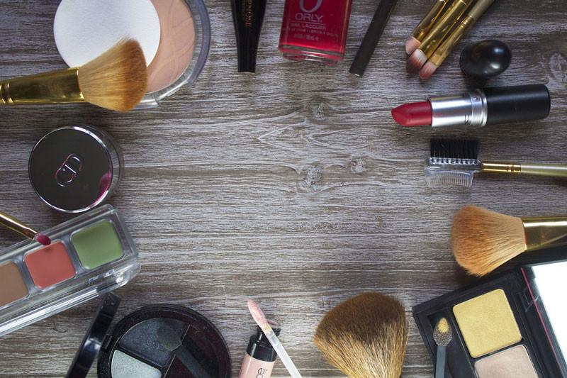 Haltbarkeit von Kosmetik