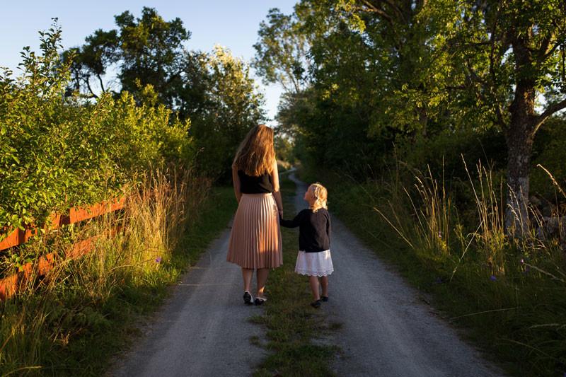 Tipps für junge Mütter