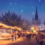 Top5: Besondere Christkindlmärkte in Österreich