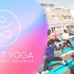 Das war Secret Yoga 7th Edition!