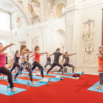 Das war Secret Yoga 8th Edition im Winterpalais!
