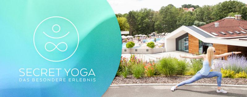 """Das war Secret Yoga 9th Edition """"all day long"""""""