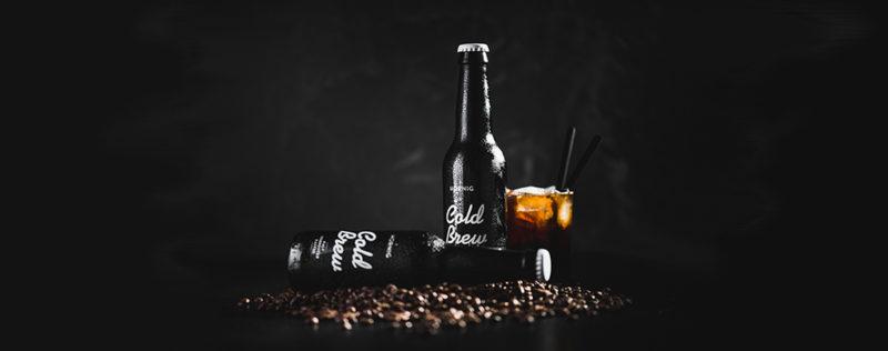 Einfache Cold Brew Rezepte für erlesenen Kaffeegenuss!