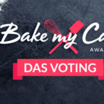 Bake my Cake Award 2017: Jetzt voten und gewinnen!