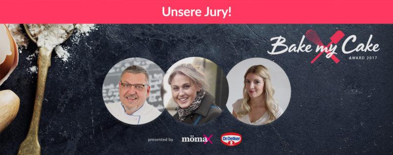 Jury BMCA 2017