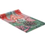 Flamingo Yogamatte von Inner Sunset um 42% günstiger!