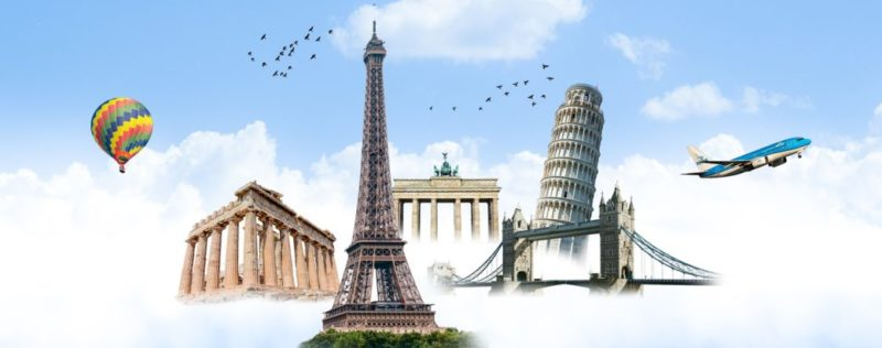 Ein Hauch von Luxus: Mit dem Charterflug ins romantische Wochenende