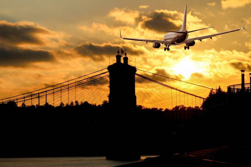 Charterflug Vorteile