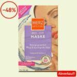 Merz Spezial Peel-Off Maske für nur 0,65€!