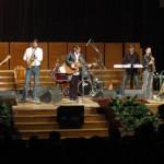 Ghymes koncert – Ghymes a Gímesi iskoláért<br>Ghymes, Nyitra, koncert (foto: Both Gábor)