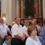 Szent Lászlót tisztelők találkozója(foto: )