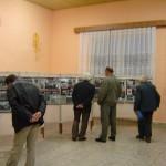 Koloni 56-os megemlékezés – 56-os megemlékezés – kiállítás<br>Gábor Balkó  (foto: Balkó Gábor)