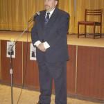 Koloni 56-os megemlékezés – Szabó József, Magyar Koztársaság Nagykovetsége (foto: Balkó Gabriella)