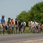 Családi kerékpártúra Zoboralján – Tour de Zoboralja (foto: )